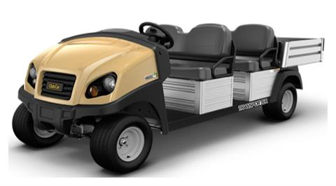 2020 Club Car Transporter 4 Passenger Electric in Aulander, North Carolina - Photo 1