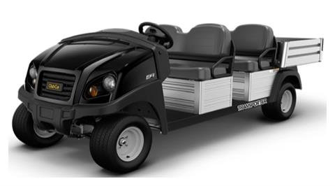 2020 Club Car Transporter 4 Passenger Electric in Bluffton, South Carolina - Photo 1