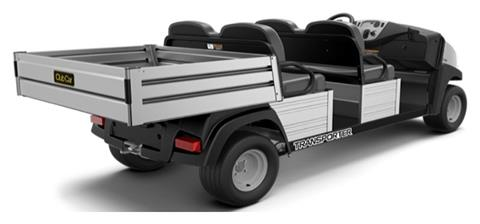 2020 Club Car Transporter 4 Passenger Electric in Bluffton, South Carolina - Photo 2