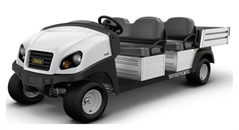 2020 Club Car Transporter 4 Passenger Gas in Aulander, North Carolina
