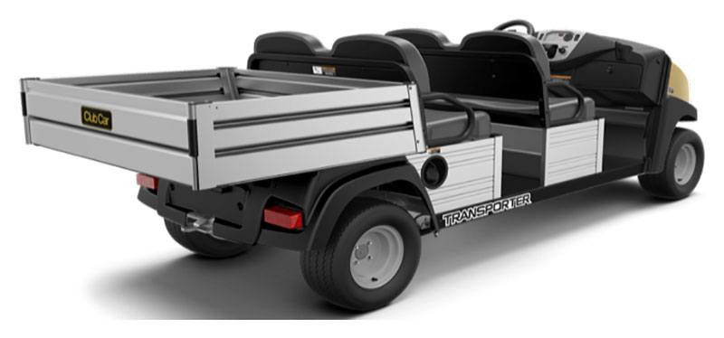 2020 Club Car Transporter 4 Passenger Gas in Lakeland, Florida - Photo 2