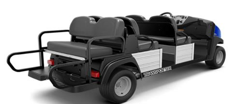 2020 Club Car Transporter 6 Passenger Electric in Bluffton, South Carolina - Photo 2