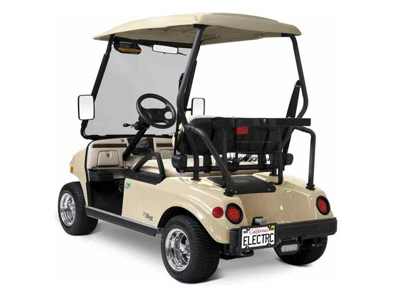 2020 Club Car Villager 2 LSV (Electric) in Lakeland, Florida - Photo 2