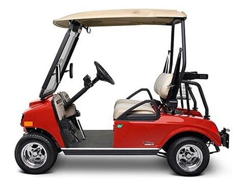 2020 Club Car Villager 2 LSV (Electric) in Lakeland, Florida - Photo 1