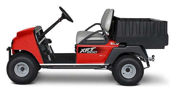 2020 Club Car XRT 800 Electric in Kerrville, Texas - Photo 1