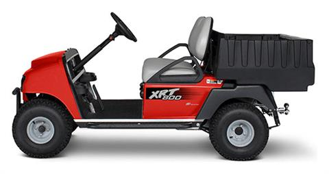 2020 Club Car XRT 800 Gasoline in Lakeland, Florida