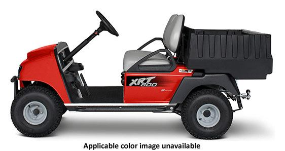 2020 Club Car XRT 800 Gasoline in Lakeland, Florida - Photo 1