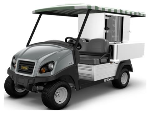 2020 Club Car Café Express (Gas) in Aulander, North Carolina