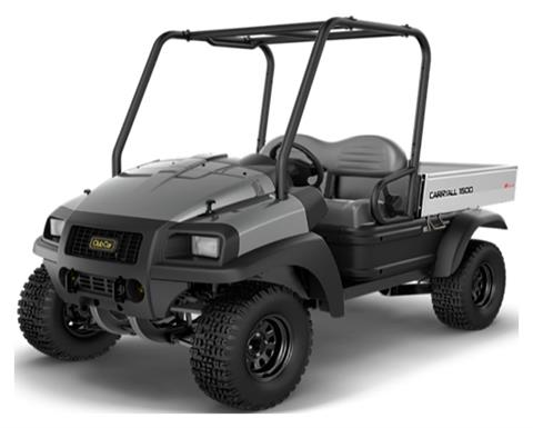 2020 Club Car Carryall 1500 4WD Diesel in Aulander, North Carolina