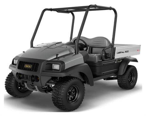 2020 Club Car Carryall 1500 4WD Gasoline in Aulander, North Carolina