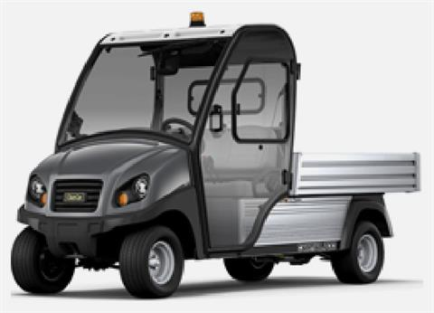 2020 Club Car Carryall 700 Turf Electric in Lakeland, Florida