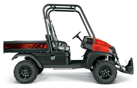 2020 Club Car XRT 1550 Diesel with IntelliTach in Panama City, Florida