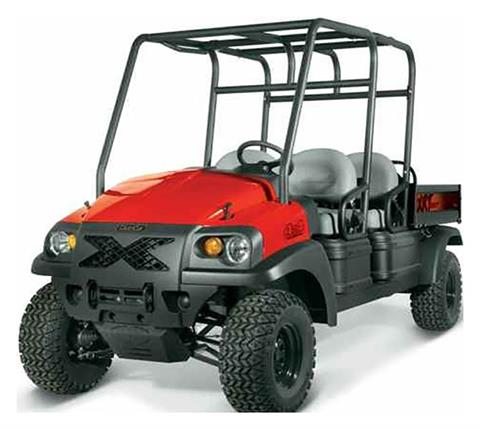 2020 Club Car XRT 1550 SE Gasoline in Panama City, Florida