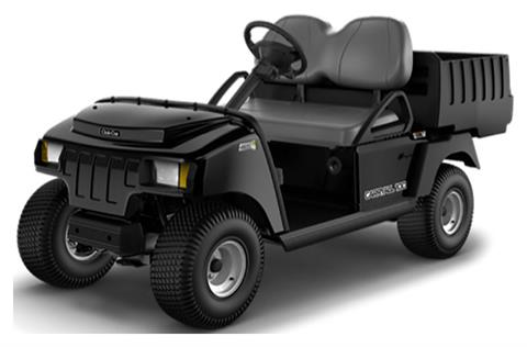 2021 Club Car Carryall 100 Electric in Lakeland, Florida - Photo 1