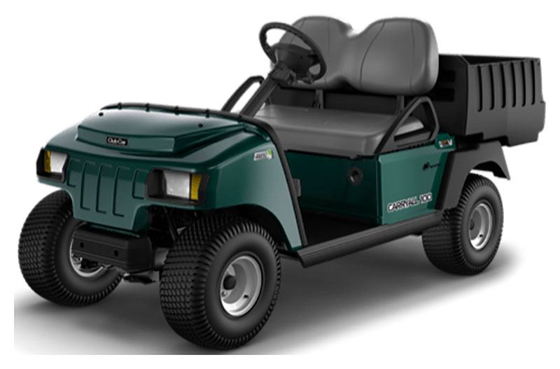 2021 Club Car Carryall 100 Electric in Canton, Georgia - Photo 1