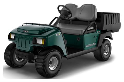 2021 Club Car Carryall 100 Electric in Bluffton, South Carolina - Photo 1