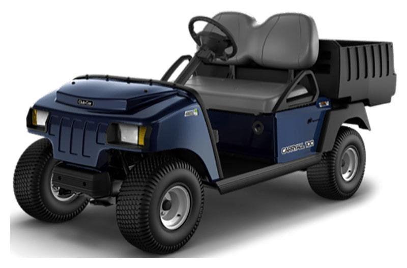 2021 Club Car Carryall 100 Electric in Pocono Lake, Pennsylvania - Photo 1