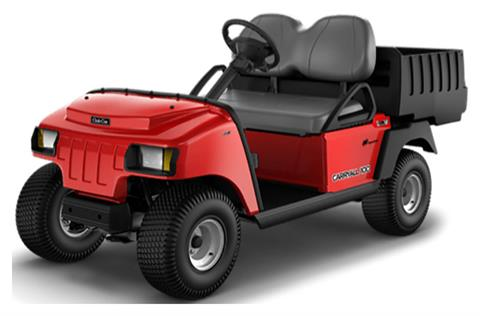 2021 Club Car Carryall 100 Gasoline in Lakeland, Florida - Photo 1