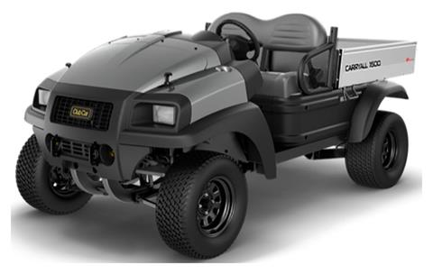 2021 Club Car Carryall 1500 2WD (Gas) in Lake Ariel, Pennsylvania