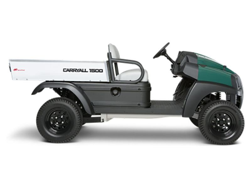 2021 Club Car Carryall 1500 2WD (Gas) in Commerce, Michigan - Photo 3