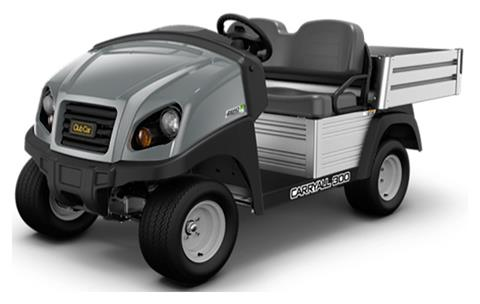 2021 Club Car Carryall 300 Electric in Bluffton, South Carolina