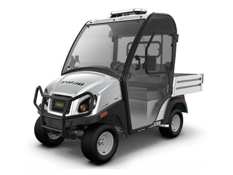 2021 Club Car Carryall 300 Security Electric in Bluffton, South Carolina