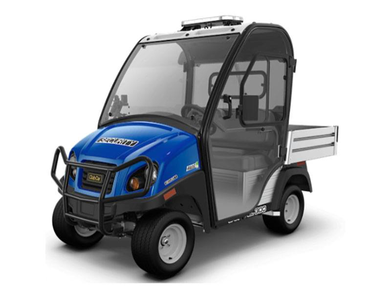2021 Club Car Carryall 300 Security Electric in Lakeland, Florida - Photo 1