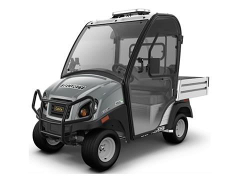2021 Club Car Carryall 300 Security Electric in Douglas, Georgia - Photo 1