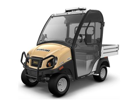 2021 Club Car Carryall 300 Security Electric in Canton, Georgia - Photo 1