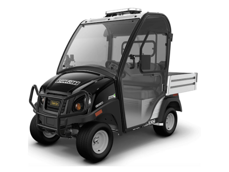 2021 Club Car Carryall 300 Security Electric in Pocono Lake, Pennsylvania - Photo 1