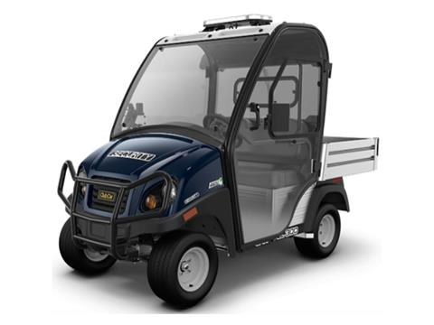 2021 Club Car Carryall 300 Security Electric in Commerce, Michigan - Photo 1