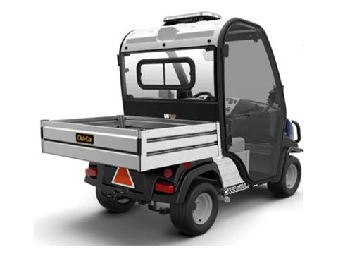 2021 Club Car Carryall 300 Security Electric in Ruckersville, Virginia - Photo 2