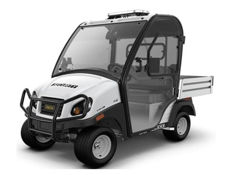 2021 Club Car Carryall 300 Security Gas in Bluffton, South Carolina