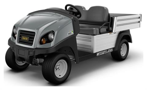 2021 Club Car Carryall 500 Electric in Bluffton, South Carolina