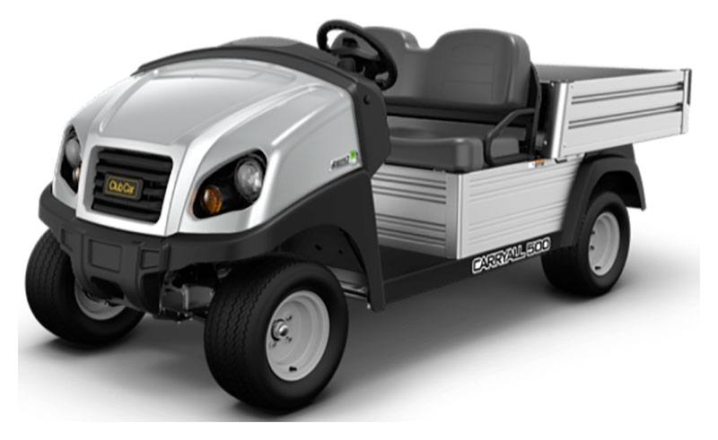 2021 Club Car Carryall 500 Electric in Bluffton, South Carolina - Photo 1