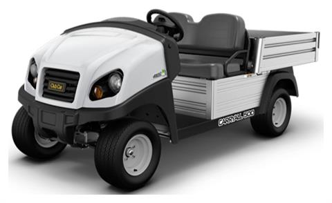 2021 Club Car Carryall 500 Electric in Lakeland, Florida - Photo 1