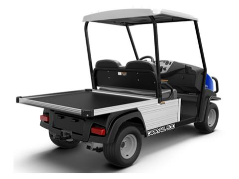 2021 Club Car Carryall 500 Facilities-Engineering with Tool Box System Electric in Bluffton, South Carolina - Photo 2