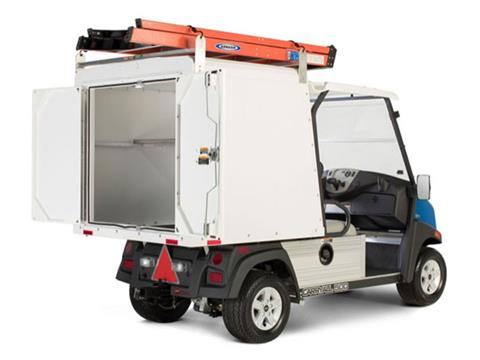 2021 Club Car Carryall 500 Facilities-Engineering with Van Box System Electric in Lakeland, Florida - Photo 3