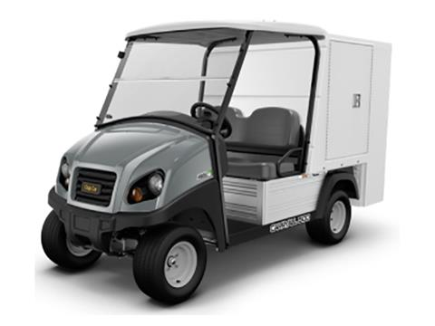 2021 Club Car Carryall 500 Housekeeping Electric in Bluffton, South Carolina