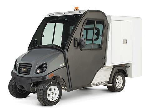 2021 Club Car Carryall 500 Housekeeping Electric in Ruckersville, Virginia - Photo 2