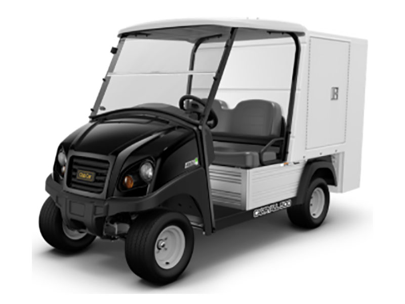 2021 Club Car Carryall 500 Housekeeping Electric in Commerce, Michigan - Photo 1