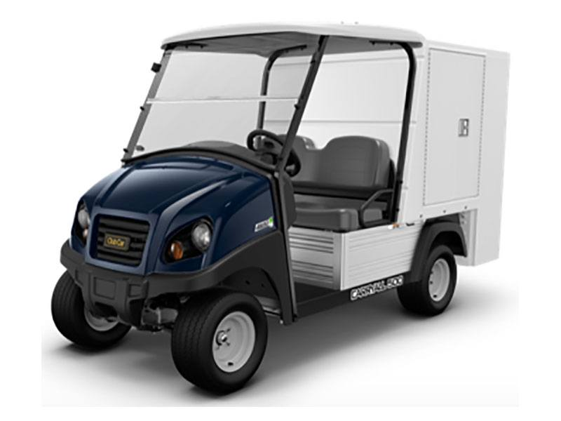 2021 Club Car Carryall 500 Housekeeping Electric in Lake Ariel, Pennsylvania - Photo 1