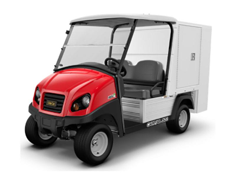 2021 Club Car Carryall 500 Housekeeping Electric in Lakeland, Florida - Photo 1