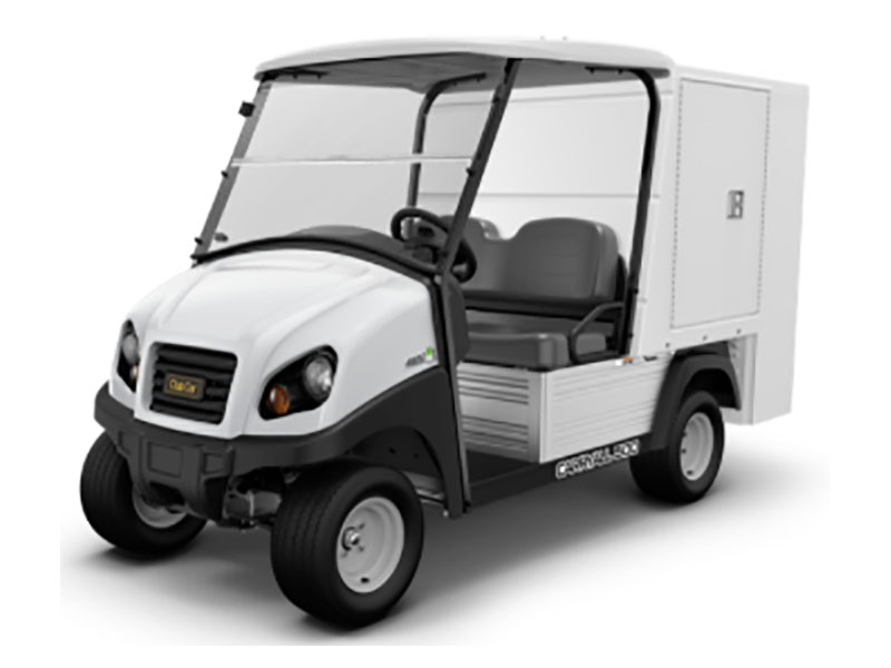 2021 Club Car Carryall 500 Housekeeping Electric in Canton, Georgia - Photo 1