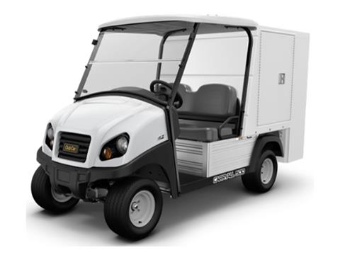 2021 Club Car Carryall 500 Housekeeping Gas in Bluffton, South Carolina