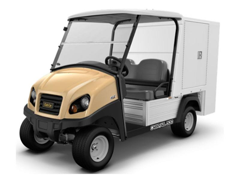2021 Club Car Carryall 500 Housekeeping Gas in Bluffton, South Carolina - Photo 1