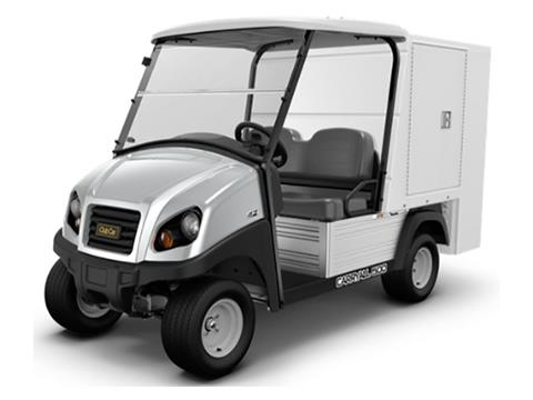 2021 Club Car Carryall 500 Housekeeping Gas in Lakeland, Florida - Photo 1