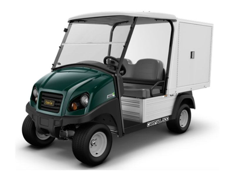 2021 Club Car Carryall 500 Room Service Electric in Canton, Georgia - Photo 1