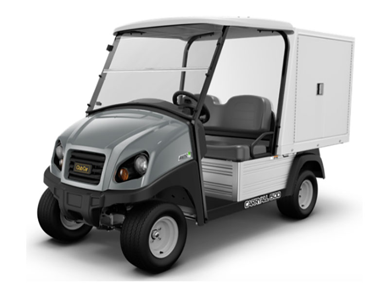 2021 Club Car Carryall 500 Room Service Electric in Lakeland, Florida - Photo 1
