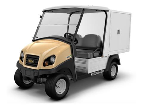 2021 Club Car Carryall 500 Room Service Electric in Pocono Lake, Pennsylvania - Photo 1